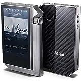 Astell&Kern AK240 Mastering Quality Sound Portable Dual DAC High-Fidelity Audio System, Cirrus Logic CS4398 x2, Stainless Stee..