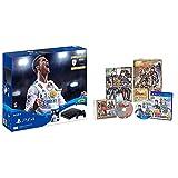 PlayStation 4 FIFA 18 Pack + 戦場のヴァルキュリア4 10thアニバーサリー メモリアルパック - PS4 セット