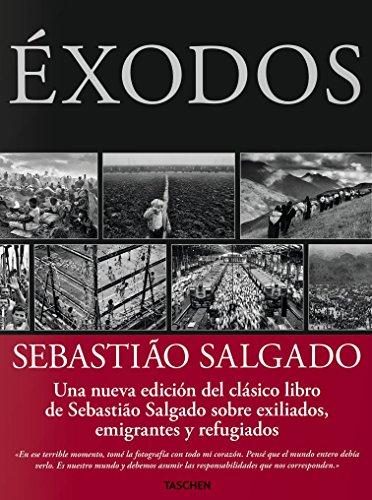EXODOS- SEBASTIAN SALGADO- ESPA�OL /