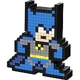 PDPPixel Pals DC Comics Batman Collectible Lighted Figure-Not Machine Specific;