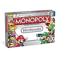 USAopoly Nintendo Monopoly [並行輸入品]