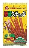 サンコー 国内産小麦粉100% 7種の野菜入り野菜スティック 120g