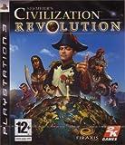 Sid Meier's Civilization Revolution (輸入版  UK)