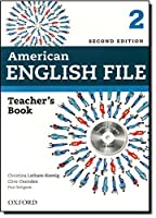 American English File 2: With Testing Program