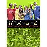 Amazing Race: Season 15