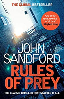 Rules of Prey by [Sandford, John]