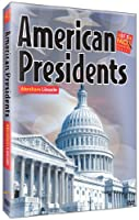 American Presidents: Abraham Lincoln [DVD] [Import]