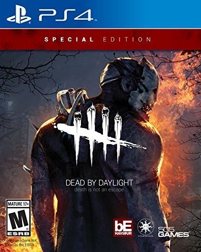 Dead by Daylight (輸入版:北米) - PS...