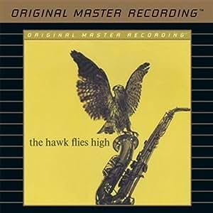 Hawk Flies High (Hybr) (Omr)
