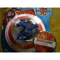 Bakugan Bakucoreブースターパックb3ブルーハイパーDragonoid