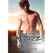 Finding Patience (Lucifer's Lair MC Book 4)