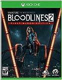 Vampire: The Masquerade - Bloodlines 2 (輸入版:北米) - XboxOne