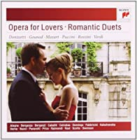 Opera for Lovers-Romantic Duets