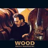 ウッド (WOOD / Brian Bromberg) [2LP] [Limited Edition] [日本語帯・解説付] [Analog]