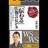 「伝わる」広報へのヒント~コンテンツ企画からwebと紙メディアの活用まで~ ウズウズ知恵の共有シリーズ