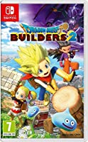 Dragon Quest Builders 2 (Nintendo Switch) (輸入版)