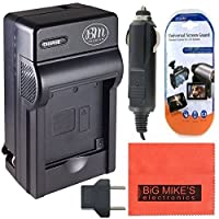Bm Premium Nb - 4lバッテリ充電器for Canon PowerShot VIXIA Mini ELPH 100HS ELPH 300HS ELPH 310HS sd1100is sd1400isデジタルカメラ+ More 。