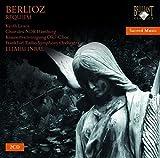 Requiem by Berlioz Requiem Grande Messe Des Morts (2011-07-26)