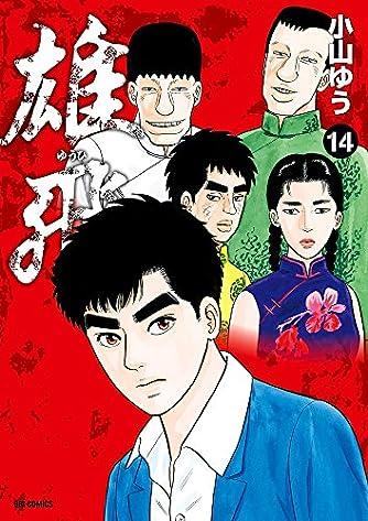 雄飛 ゆうひ (14) (ビッグコミックス)