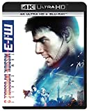M:i:III (4K ULTRA HD + Blu-rayセット) [4K ULTRA HD + Blu-ray]
