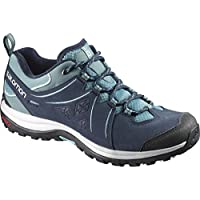 Salomon Ellipse 2 Leather Hiking Shoe, Women's