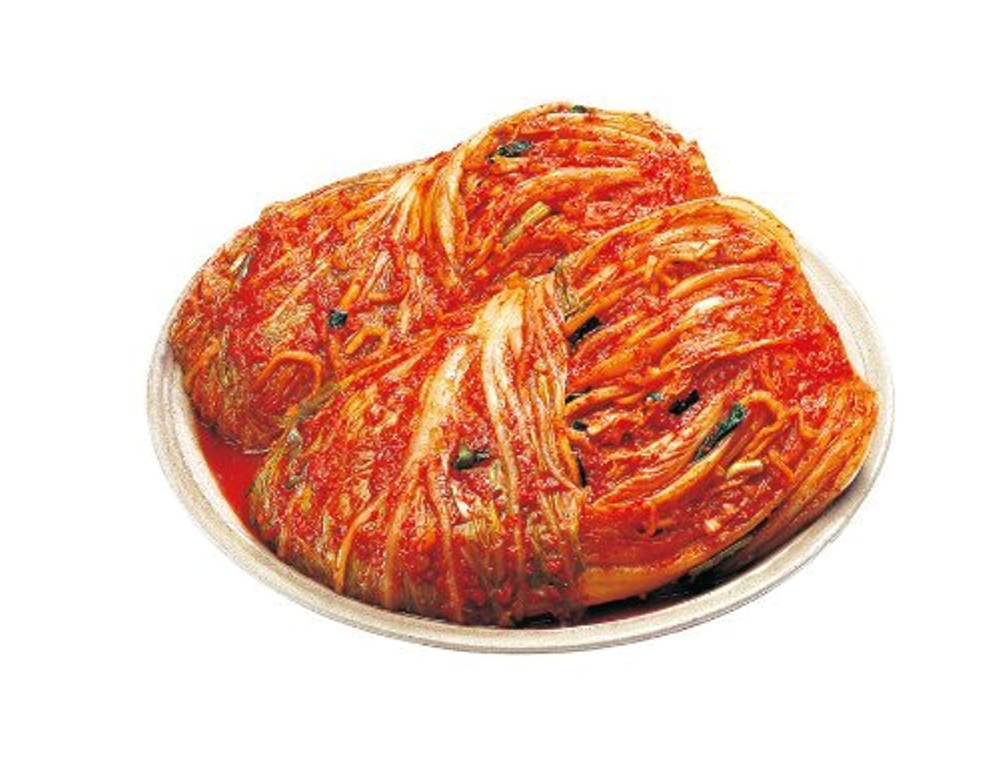 チラチラする細部賢明な業務用 白菜キムチ 5kg 多福キムチ 冷蔵便