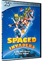 Anniversary Series: 25th - Spaced Invaders [DVD] [Import]
