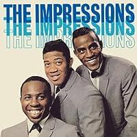 Impressions [180g Audiophile Vinyl LP]
