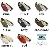 toms shoes トムズ シューズ スリッポン Men's Canvas Classics メンズ キャンバス クラッシック トムス 並行輸入品