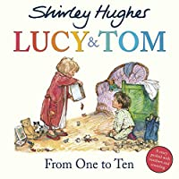 Lucy and Tom's 123 (Lucy & Tom)