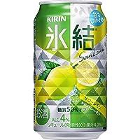 キリン 氷結 サワーレモン 缶 350ml×24本