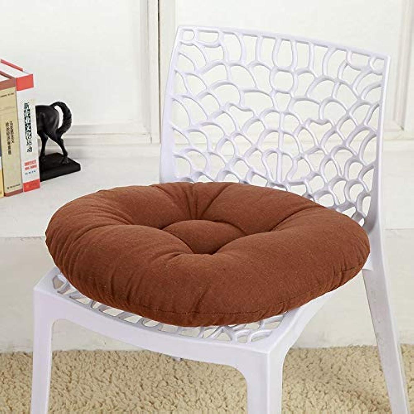 汚い礼儀疑いLIFE キャンディカラーのクッションラウンドシートクッション波ウィンドウシートクッションクッション家の装飾パッドラウンド枕シート枕椅子座る枕 クッション 椅子