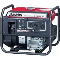 やまびこ産業機械 新ダイワ インバータ発電機(低騒音型) IEG2500