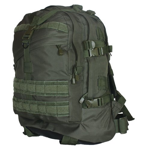Fox Outdoor Products Large Transport Pack グレー