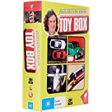 JAMES MAY'S TOY BOX