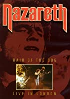 Hair of the Dog: Live From London [DVD] [Import]