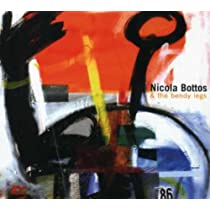Nicola Bottos & the Bendy Legs