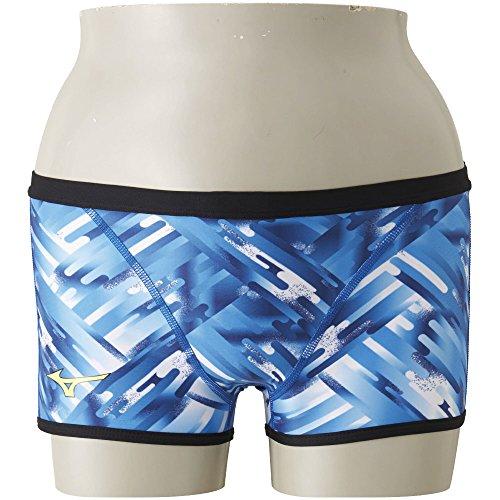 [해외]MIZUNO (미즈노) 수영 수영복 트레이닝 남성 에쿠사 정장 짧은 스패츠 N2MB8084/MIZUNO (Mizuno) swimming suit swimsuit training men`s exercise suits short spats N2MB8084