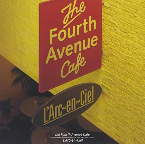 the Fourth Avenue Cafeの詳細を見る