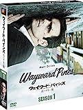 ウェイワード・パインズ 出口のない街 シーズン1(SEASONSコンパクト・ボックス) [DVD]