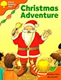 Oxford Reading Tree: Stage 6: More Storybooks A: Christmas Adventure