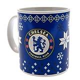 チェルシー チェルシー クリスマスマグカップ