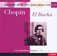 Chopin: Integrale Piano Works