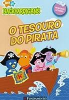 O Tesouro do Pirata - Coleção Backyardigans