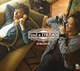 Find a DREAM♪SORGENTIのCDジャケット