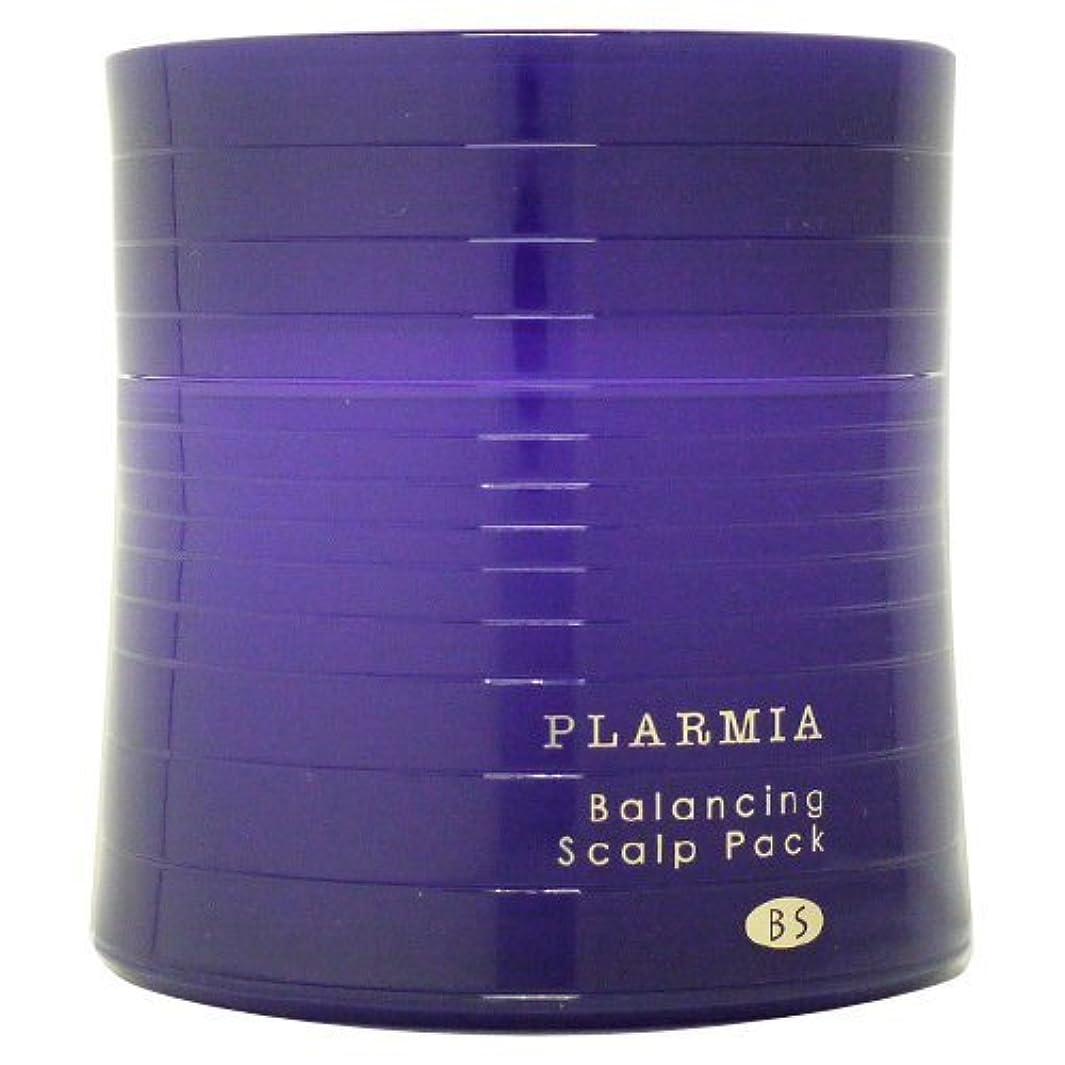 香り代わりに有限ミルボン プラーミア バランシングスカルプパック 200g