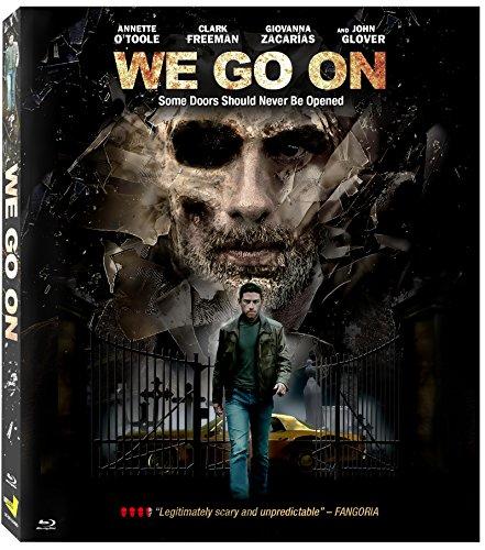 We Go on [Blu-ray]