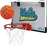 UCLA Bruins Backboardバスケットボールフープセット
