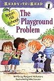 Playground Problem (Robin Hill School)