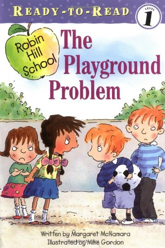Playground Problem (Robin Hill School)の詳細を見る